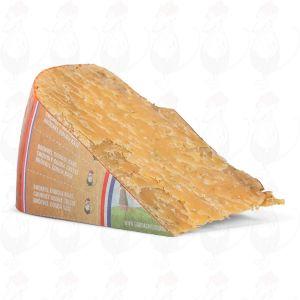 Oude Leidse kaas - Komijnekaas brokkel | Extra Kwaliteit