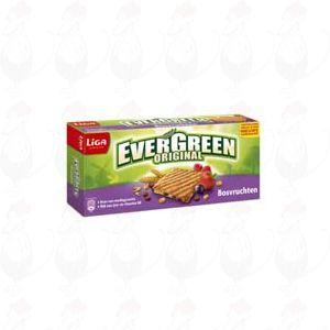 Liga Evergreen bosvruchten 250 gram