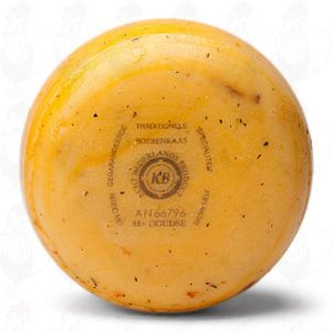 Boerenlunch Kaasje Tomaat Olijven | 900 gram