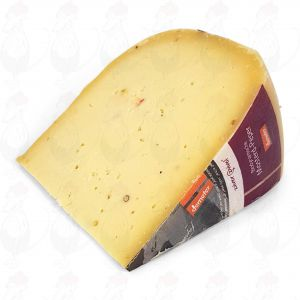 Mosterd peper Goudse Biologisch dynamische kaas - Demeter