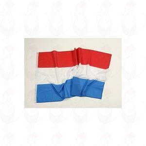 Nederlandse Vlag 150x90 cm - polyester