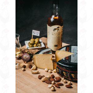 Frysk Hynder Whisky Kaas