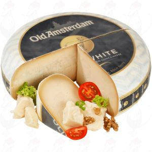 Old Amsterdam Geitenkaas | Hele kaas 4,5 kilo