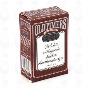 Oldtimers Sneker Zoethoudertjes - 225 gram