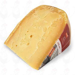 Oude Goudse Biologisch dynamische kaas - Demeter