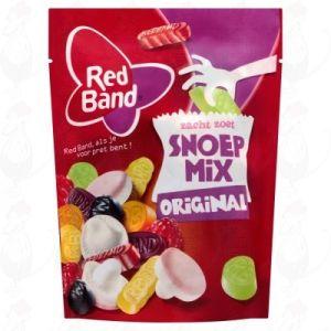 Red Band Zacht Zoet Snoepmix Original 295g