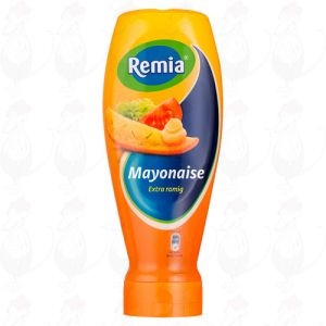 Remia Mayonaise Extra Romig 500ml