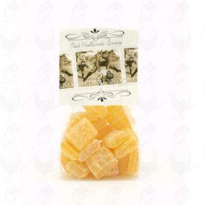 Roomboterwafeltjes | Oud Hollands Snoep | 125 gram