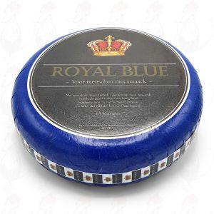 Royal Blue | Hele kaas 11,5 kilo