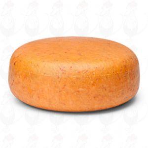 Sambalkaas | Extra Kwaliteit | Hele kaas 5 kilo