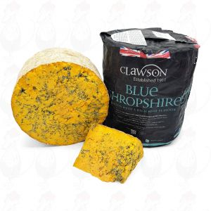 Shropshire Blue| Extra kwaliteit