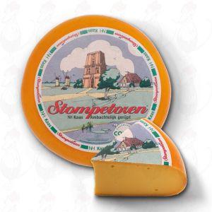 Stompetoren Jong belegen | Noord-Hollandse kaas