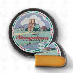 Stompetoren Oud | Noord-Hollandse kaas