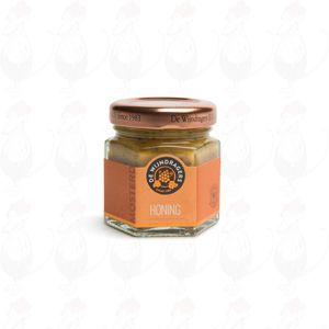 Honing Mosterd | De Wijndragers | 50 gram