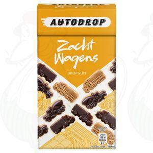 Autodrop Zacht Wagens Dropgum 235g