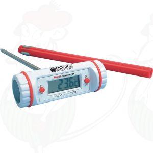 Thermometer hamermodel digitaal, 120 mm