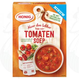 Honig Basis voor Tomatensoep 83g