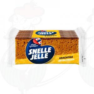Snelle Jelle Ontbijtkoek 5-pack 275g