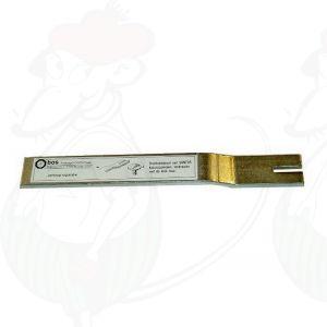 Sleutel voor vastzetbout raspschijf voor Kaasraspmolen Retail