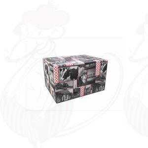 Verzenddoos / Geschenkverpakking Hollands
