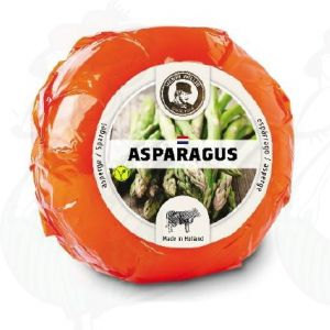 Aspergekaas - Baby Gouda | 380 gram