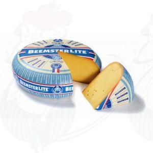 BeemsterLite Belegen | Hele kaas +/- 12 kilo