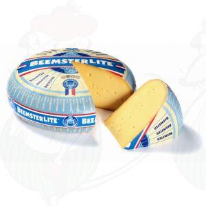 BeemsterLite Jong Belegen | Hele kaas +/- 12 kilo