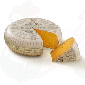 Beemster XO - Extra Oud - 26 maanden | Extra Kwaliteit | Hele kaas 11 kilo