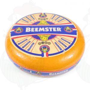 Beemster kaas - Belegen | Extra Kwaliteit | Hele kaas 12 kilo