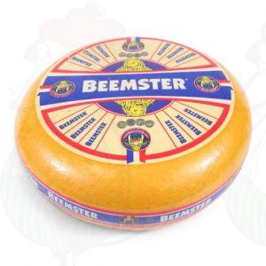 Beemster kaas - Jong Belegen | Extra Kwaliteit | Hele kaas 13 kilo