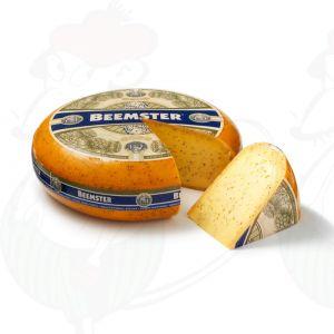Beemster Komijn | Extra Kwaliteit | Hele kaas 13 kilo