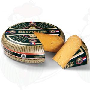 Beemsterkaas - Extra oude kaas | Extra Kwaliteit