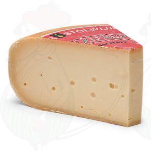 Boerenkaas Extra Belegen - Stolwijkse Kaas | Extra Kwaliteit