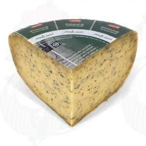 Brandnetelkaas Goudse Biologisch dynamische kaas - Demeter