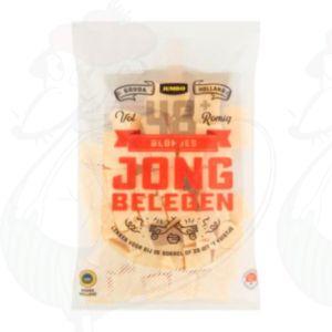 Kaasblokjes   Gouda Jong Belegen   300 g