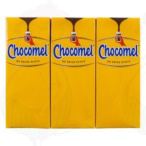 Chocomel 6 pak | 6 x 200 ml