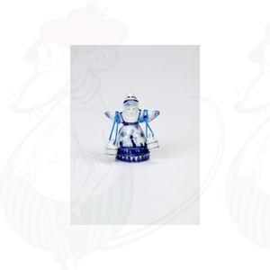 Delft Blauwe magneet Boerinnetje