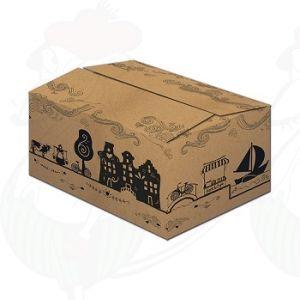 Verzenddoos / Geschenkverpakking Holland
