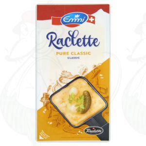 Emmi Raclette 45+ gesneden in plakken | 200 gr