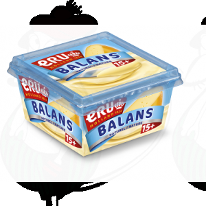 Smeerkaas Eru 15+ Balans | Naturel | 100 gram | Online Kopen | GoudseKaasShop.nl