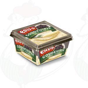 Smeerkaas Eru   Peper   100 gram