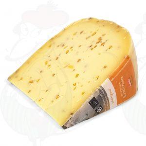 Fenegriek Goudse Biologisch dynamische kaas - Demeter