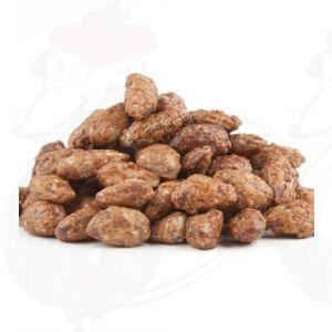 Gesuikerde amandelen | 250 gr