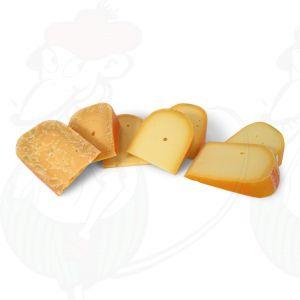 Goudse Kaaspakket Totaal | Extra Kwaliteit