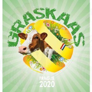 Graskaas 2020 - Jonge Graskaas | Extra Kwaliteit