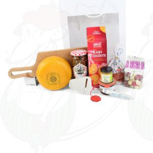 Goodiebag Holland