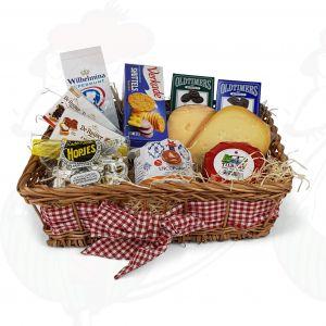 Hollands Cadeau Mand XL