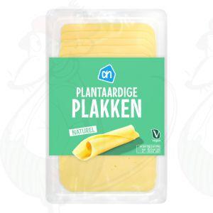 Huismerk plantaardige plakken 200gr