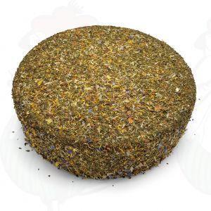 Hooibloem kaas   Hele kaas 6 kilo