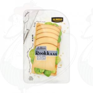 Gesneden kaas  Rookkaas 45+ | 150 gram in plakken